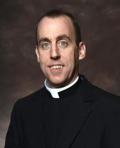Fr. Mullins
