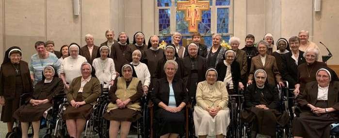 'Bernardine Bonanza' special event to benefit retired sisters