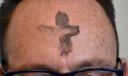 Ashes: Where They Come From, and Why They Go On Your Forehead