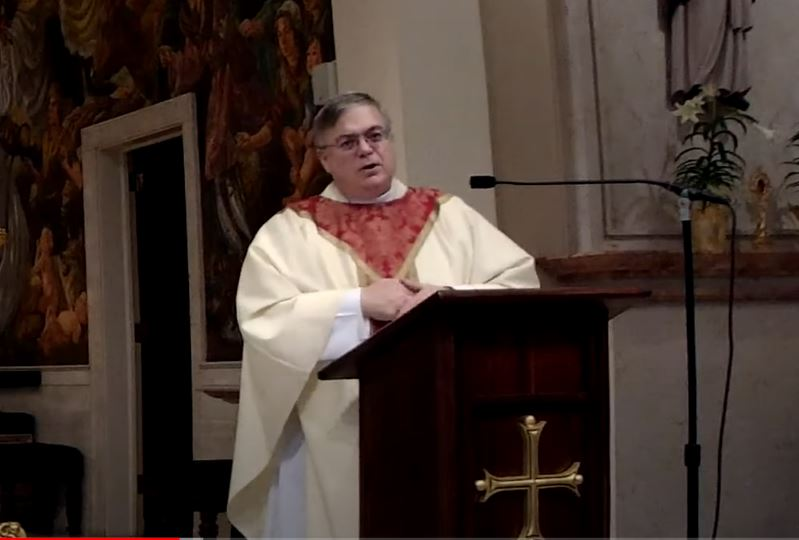 Bishop, On Anniversary of Cathedral's Consecration: Our Cathedral is Like our Diocesan Living Room