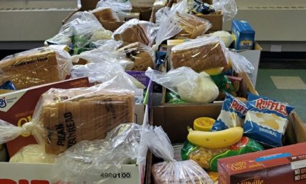 Catholic Charities Food Drive April 17 to Benefit Soup Kitchen
