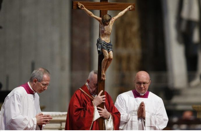 Good Friday: Marking our Lord's Crucifixion and Death