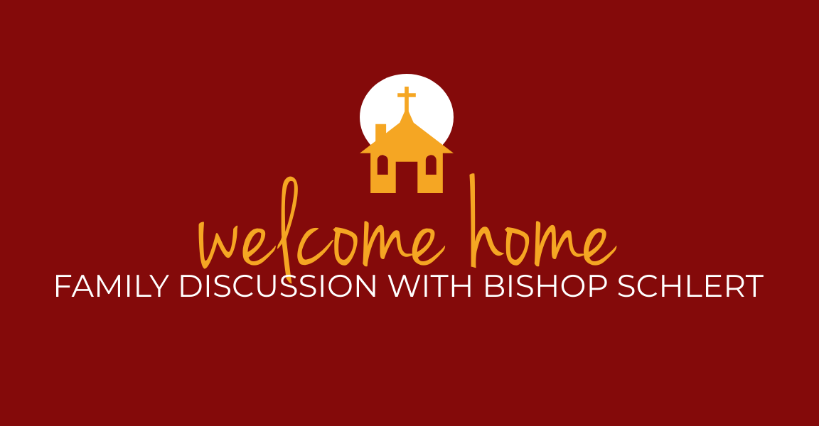 Bishop Answers Wide Range of Questions About Coming Back to Mass