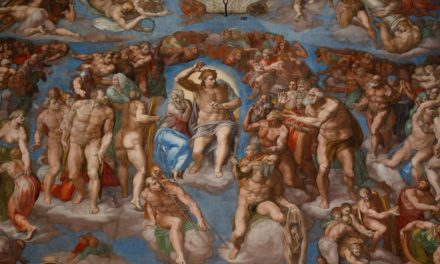 Sistine Chapel, Anyone? Free Vatican Virtual Tours Available Online