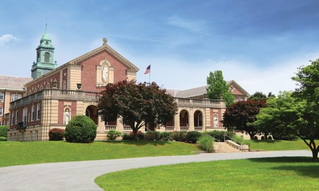 Jesuit Center at Wernersville Set to Close in August 2021