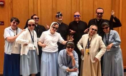 Virus Cancels Summer Discernment Retreats