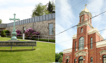 Two Minersville Parishes to Merge