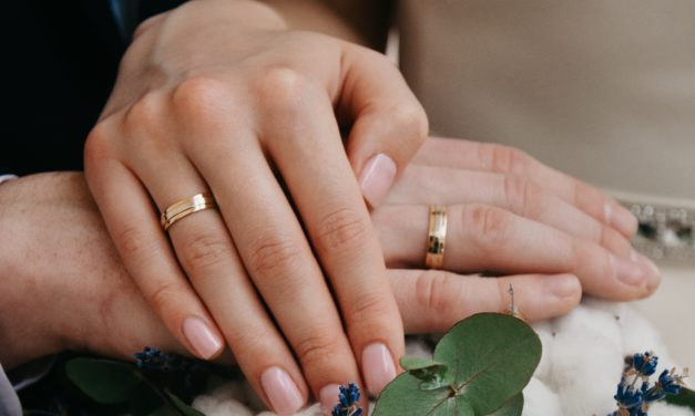 Mark Your Calendar for Diocesan Wedding Anniversary Mass Sept. 13