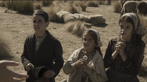Filmmaker Led to Church by Fatima Now Bringing its Story to Big Screen
