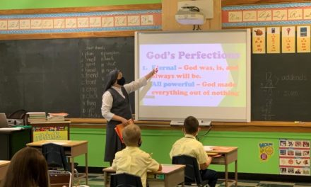 Schools Open Smoothly, Thanks to Planning, Preparation, and Faith