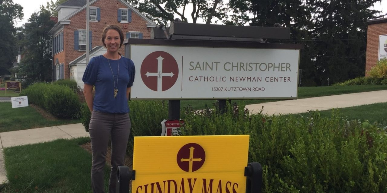 On the Front Lines of Retaining Young Adults as Active and Faithful Catholics