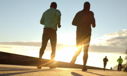Help Kolbe Academy Take Virtual 'Steps for Recovery'