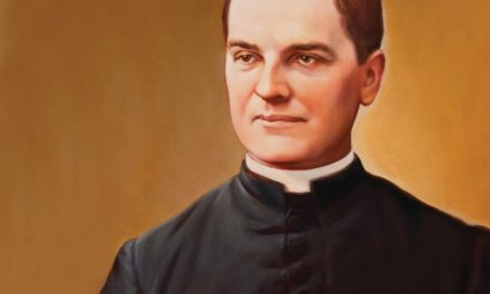 Knights of Columbus Announces Novena in Anticipation of Father McGivney's Beatification