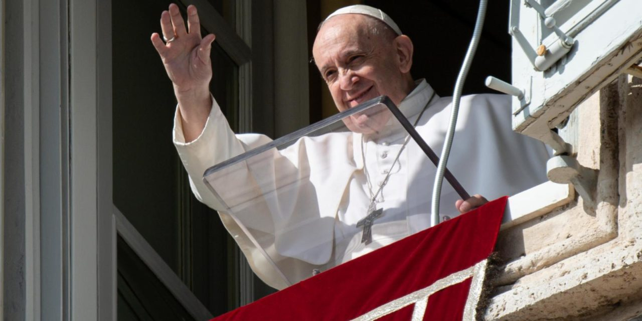 Questions and Answers with Bishop Schlert on the Pope's Statement on Civil Unions