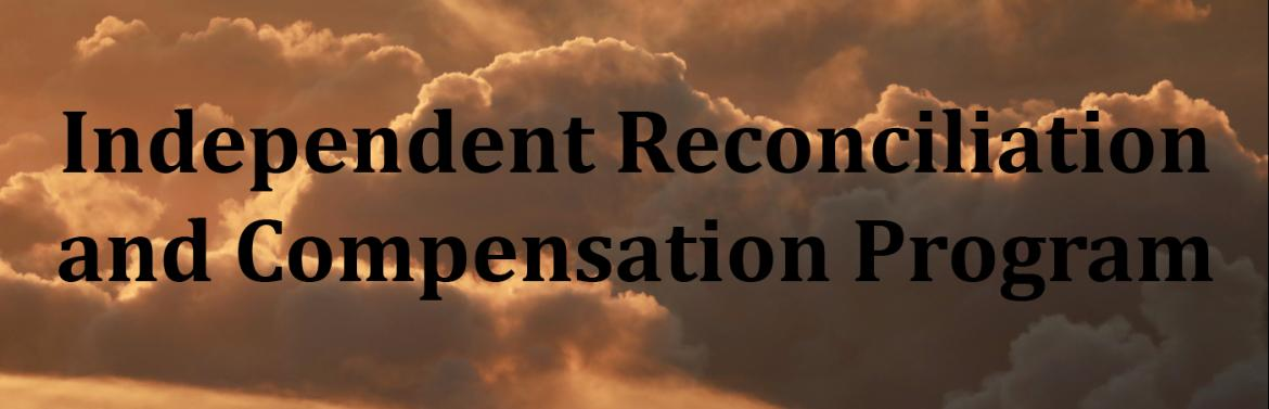Final Report on Independent Reconciliation and Compensation Program: Administrators Award $15.85 Million to 96 Applicants