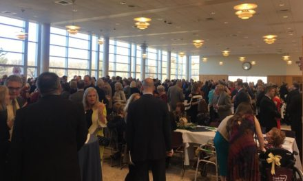 Catholic Charities Cancels March Gala, Looks to Other Ways to Raise Much-Needed Funds
