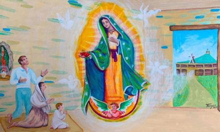 Pope Grants Plenary Indulgence for Guadalupe Devotion at Home
