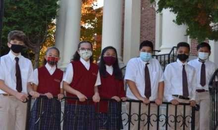 A Weeklong Celebration of Catholic Education