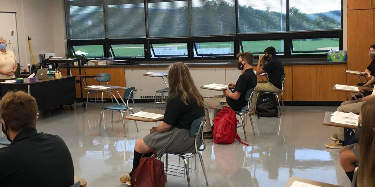 High Schools Adding More In-Person Learning in Fourth Quarter