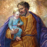 St. Joseph has Attributes That All Should Embrace, Bishop says in Special Mass