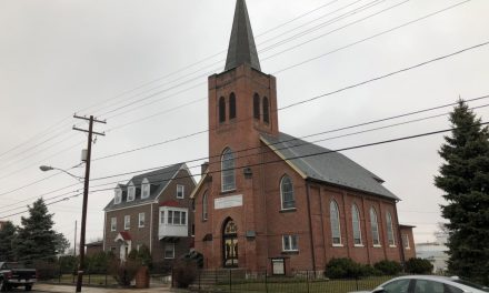 Allentown Parish to Be Consolidated into St. Elizabeth, Whitehall