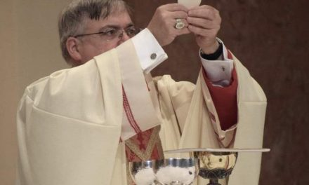 Special Mass Marks Beginning of Jubilee Year in Diocese of Allentown