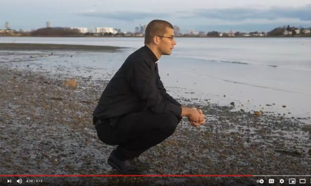 Young Boston Priest Hosts YouTube Series for Men Considering Priesthood