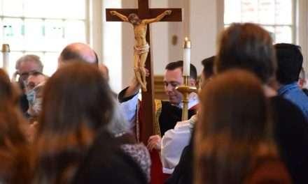 Good Friday: Honoring Christ's Sacrifice on the Cross
