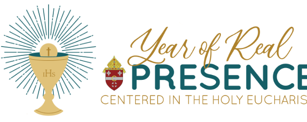 Bishop and Theologian Offer Webinar on Real Presence