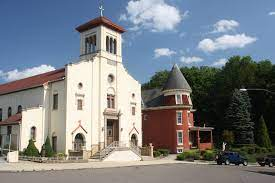Former Parish Building in Pottsville to Close