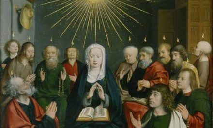 Look to Pentecost to Solve Today's 'Crisis of Meaning' About Gender, Sex, Life