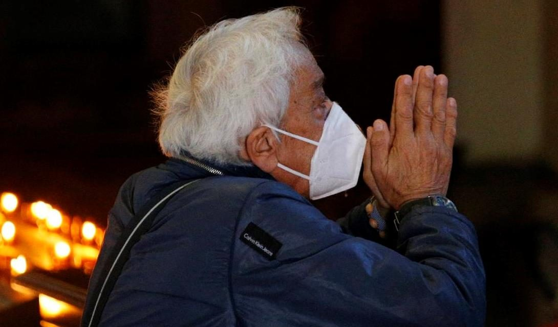 If You are Vaccinated, You are No Longer Required to Wear a Mask at Mass