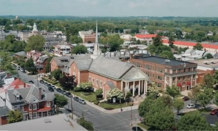 New Documentary Film Chronicles History of Diocese of Allentown