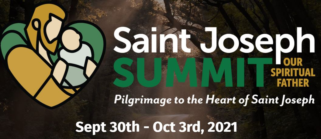 Virtual Conference about Saint Joseph
