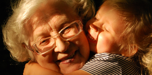Sunday is the First World Day of Grandparents and the Elderly