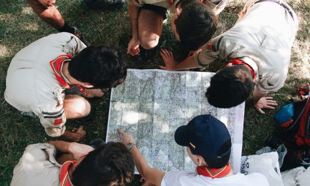 New Activities for Catholic Scouts and Cubs