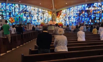 Catholic Bishops of Pennsylvania Prioritize Safety as Mass Obligation Resumes
