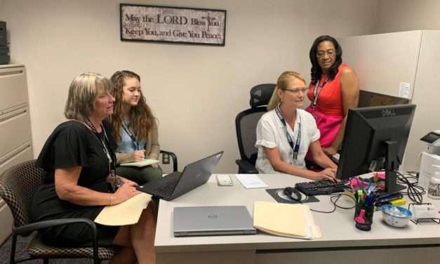 Catholic Charities Ombudsman Volunteers Needed to Help Residents of Nursing Homes