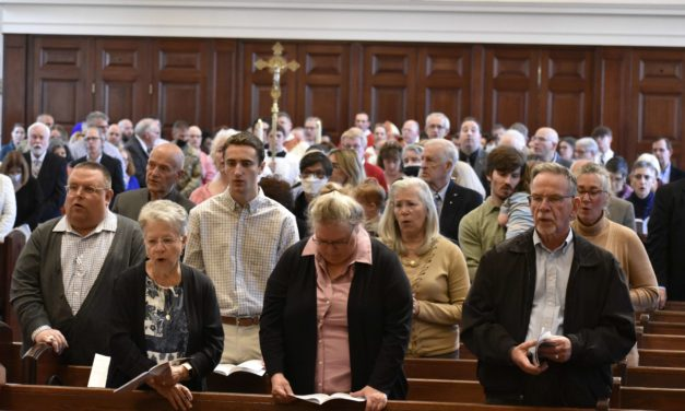 Synod of Bishops Opens With Special Mass